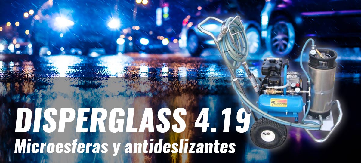 Reflectantes y Antideslizantes