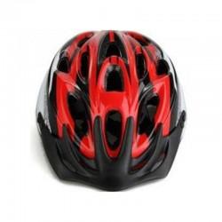 Casco bicicletas para ciruitos de educación vial
