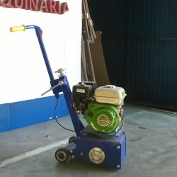 Fresadora FR-200 sin carrete