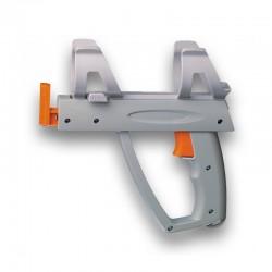 Pistola de señalización para aerosol/spray