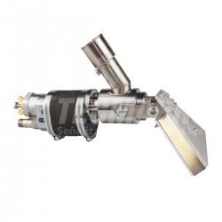 Pistola automática de microesferas con aire de difusión Kamber P40/83