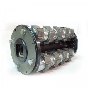 Carrete 2-Componentes / Termoplástico FR-200