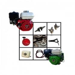Recambios otros motores: Yamaha, Briggstation, Subaru, etc.