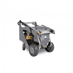 Hidrolimpiadora ECR Gasolina