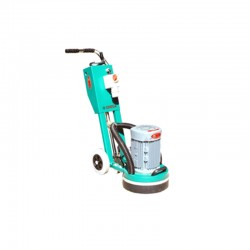 Lijadora suelo hormigón OmTir 400v