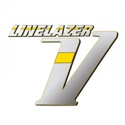 LineLazer 250 2-Colores Aeropuertos 2 PISTOLAS