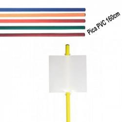Pica para señales y semáforos colores