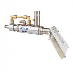 Pistola automática de microesferas con aire de difusión Kamber P84