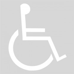 Plantilla discapacitados