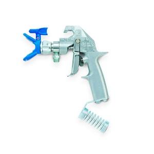 Pistola Silver Flex