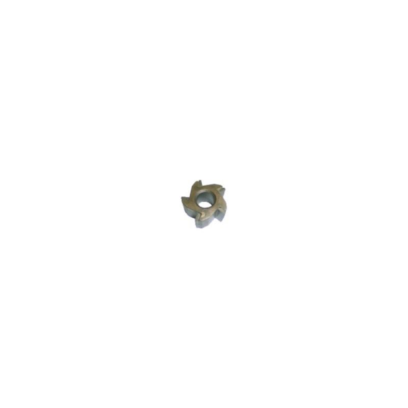 Fresa para acrílico 8 puntas (Graco)