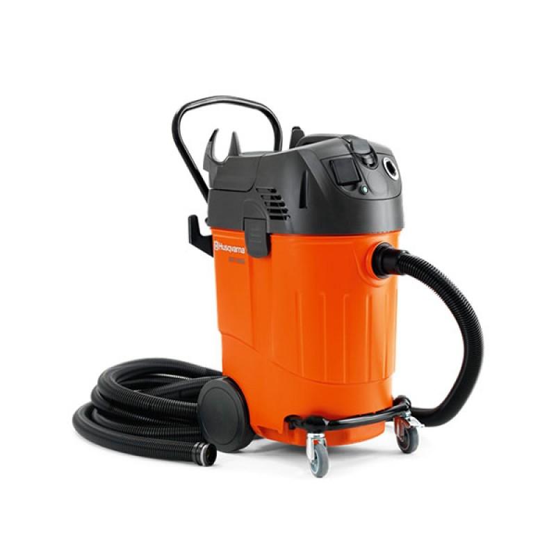 Aspirador DC1400 para polvo y húmedo