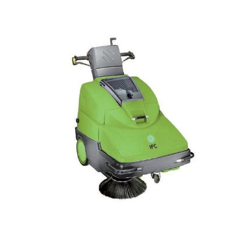 Barredora 505 - Gasolina