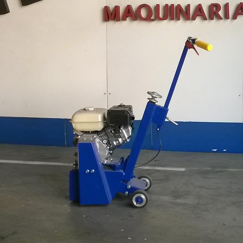 Fresadora FR-200 acrílica