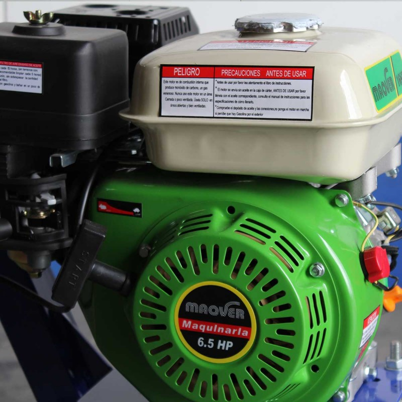 Fresadora FR-200 2-Componentes
