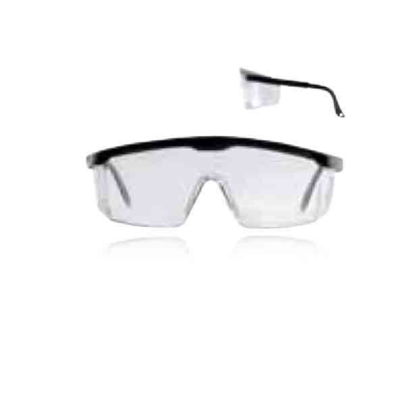 Gafas  incolora en policarbonato
