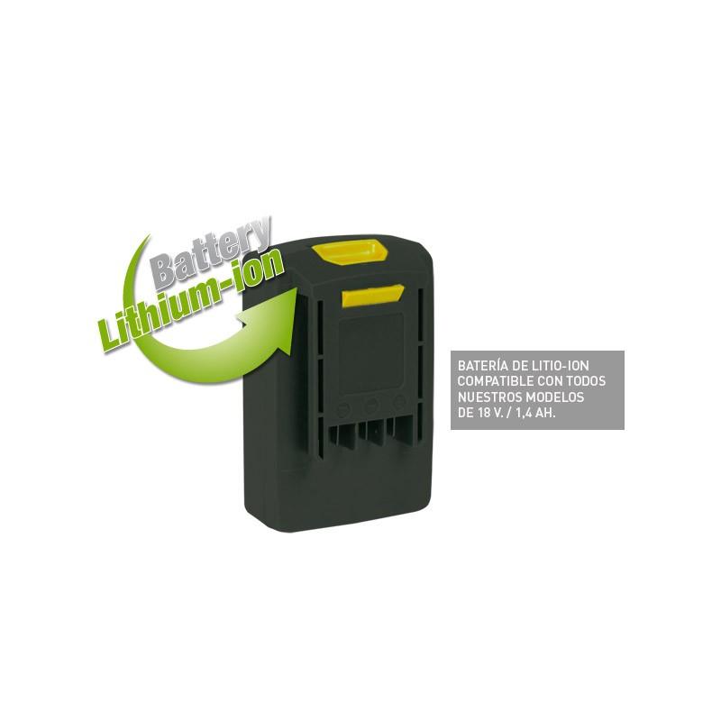 Soplador batería Gas 201W