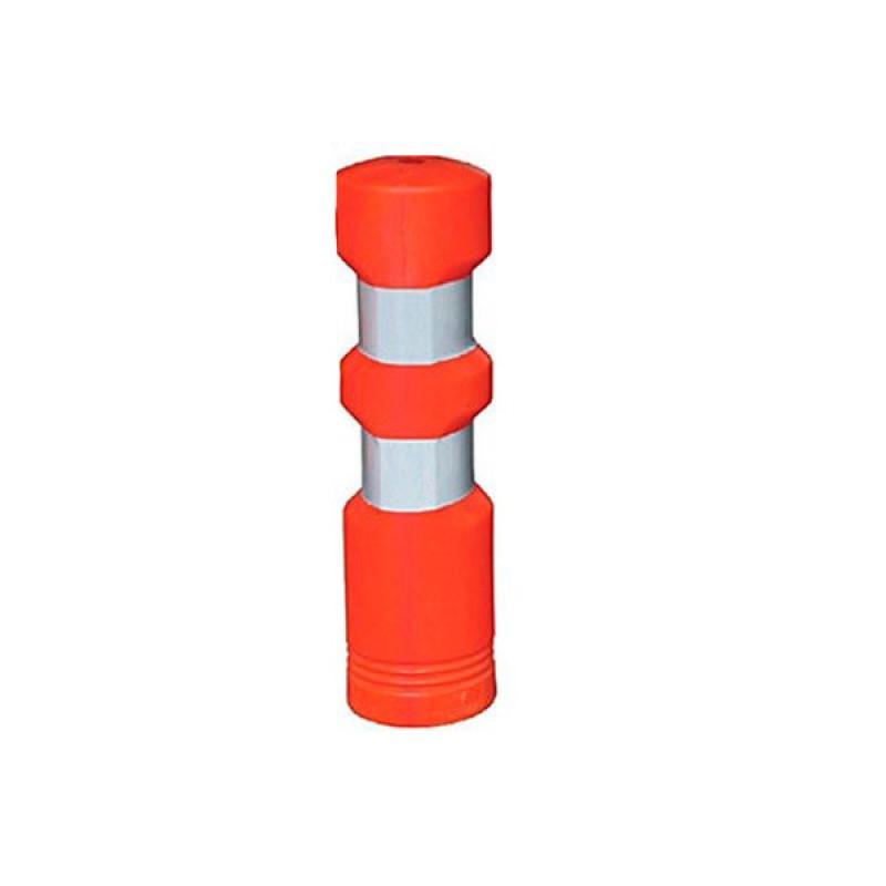 Hito Reglamentario H-75 PLS -Rojo