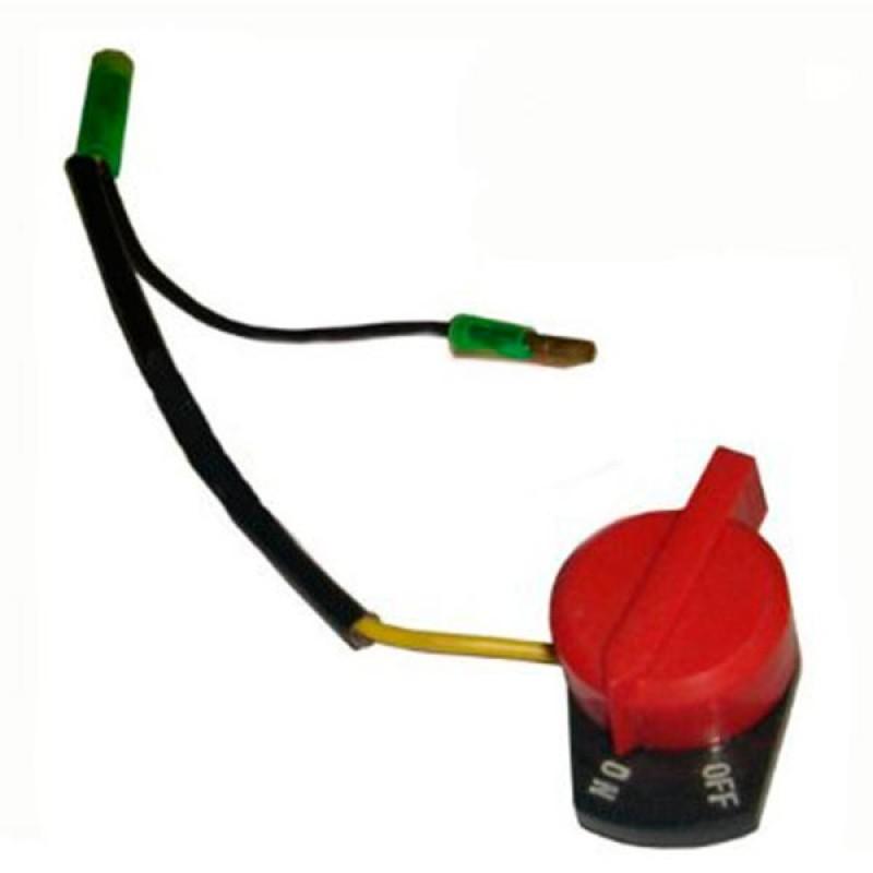 Interruptor On - Off
