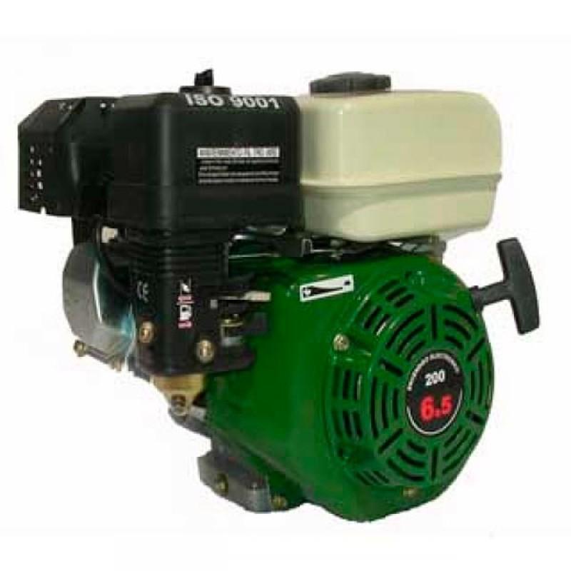 Motor Maqver 6.5 HP