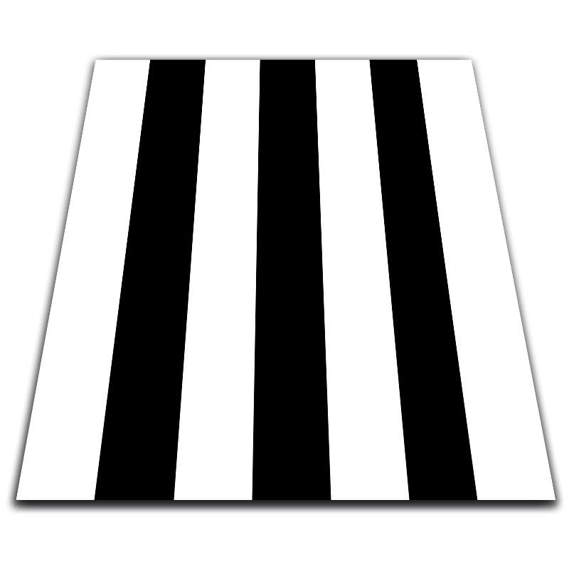 Alfombra marca vial Paso de Peatones
