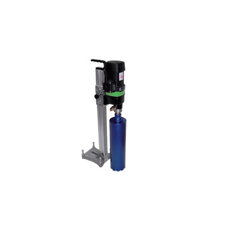 Perforadora eléctrica BR-160