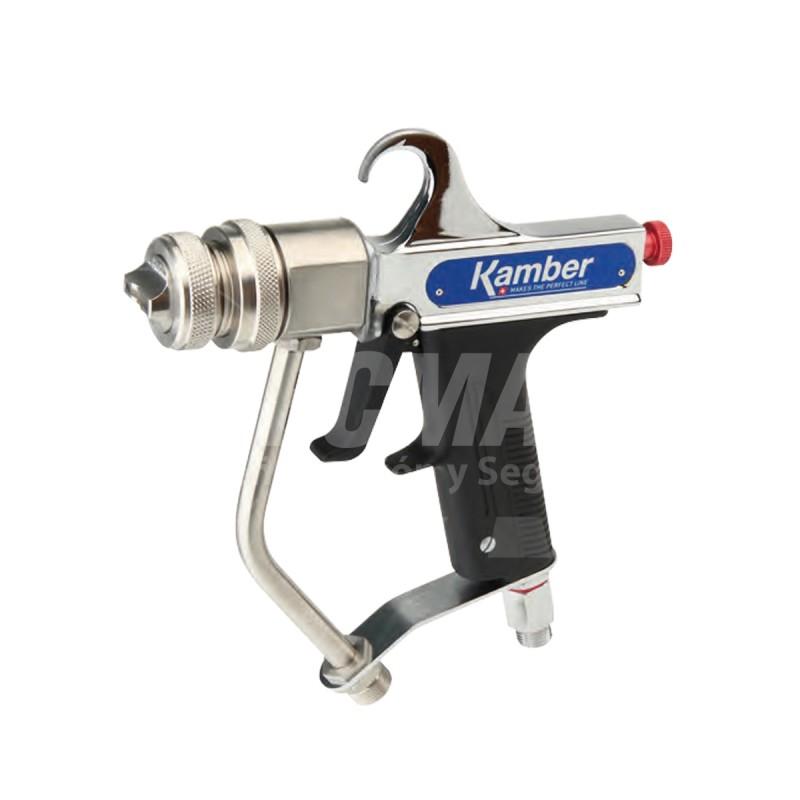 Pistola para pintura de baja presión 8HR