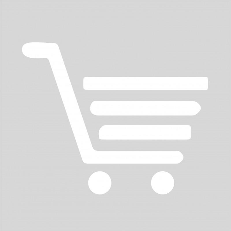 Plantilla para pintar carrito de compra