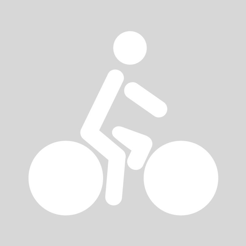 Plantilla carril bici senalización horizantal