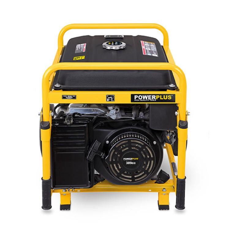 Generador 5500W POWX516