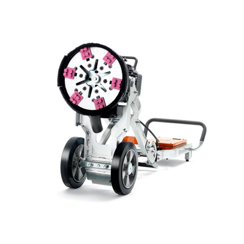 Pulidora lijadora hormig n pg 280 distribuidor y for Pulidora de hormigon