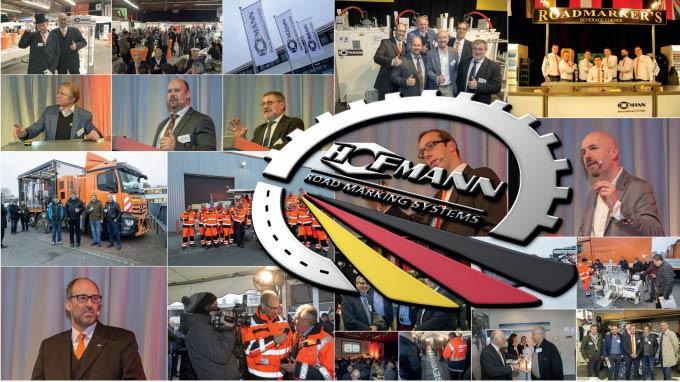 Jornada Tecnología y Expo Internacional 2018 de HOFMANN