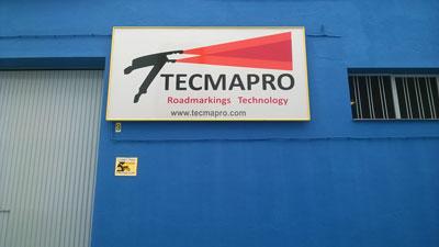 Servicio técnico Tecmapro