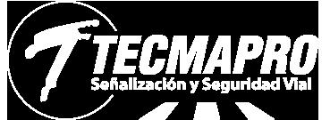 TECMAPRO - Maquinaria señalización vial